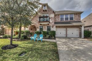 Photo of 114 David Forest Lane, Conroe, TX 77384 (MLS # 81047032)