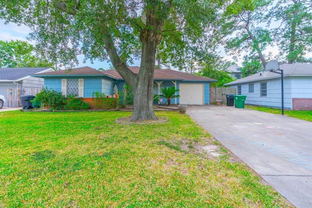 7419 Schiller Street, Houston, TX 77055 - #: 19557032