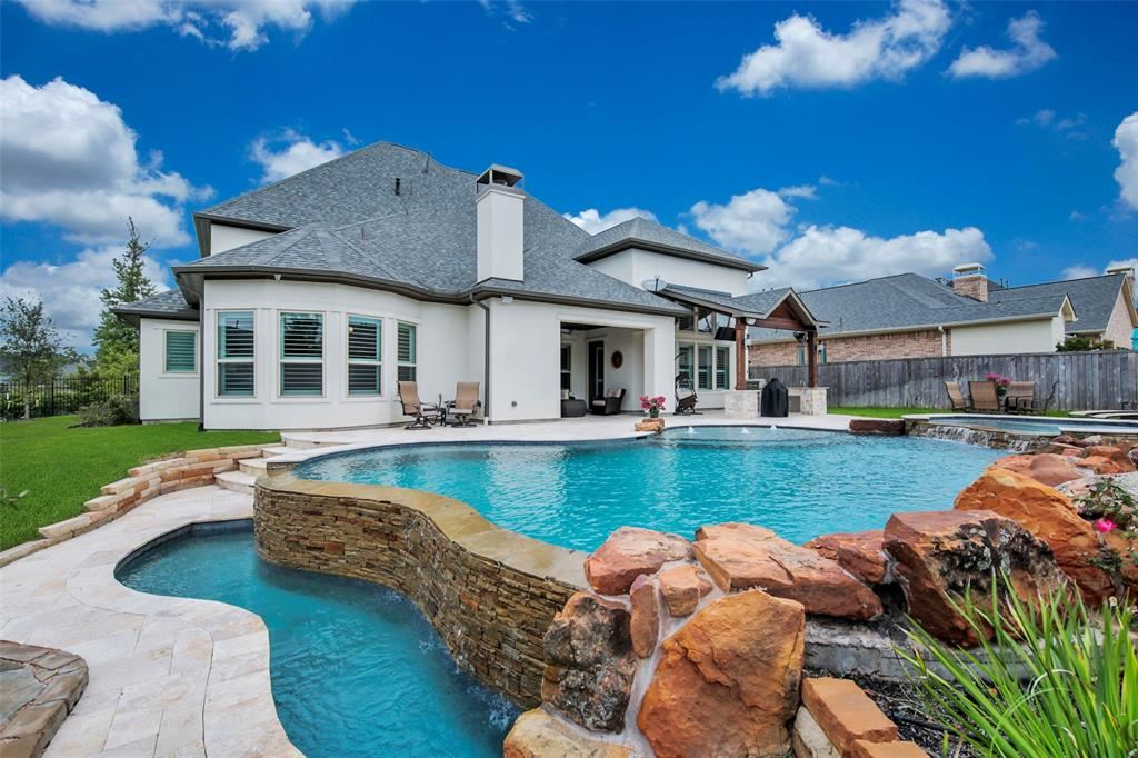 2 Hollyflower Place, The Woodlands, TX 77375 - #: 31189032