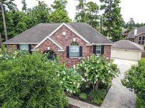 Photo of 25019 Pikecrest Drive, Spring, TX 77389 (MLS # 19643033)