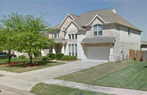 Photo of 12401 Coral Cove Court, Pearland, TX 77584 (MLS # 33219033)