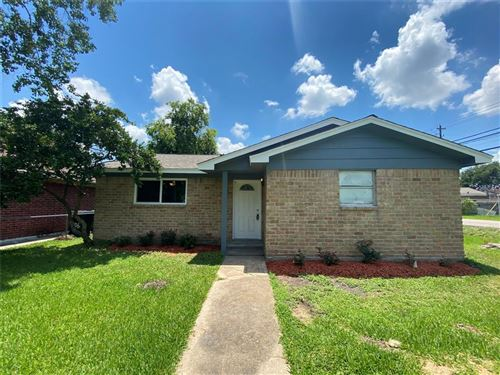 Photo of 9002 Judwin Street, Houston, TX 77075 (MLS # 35093033)