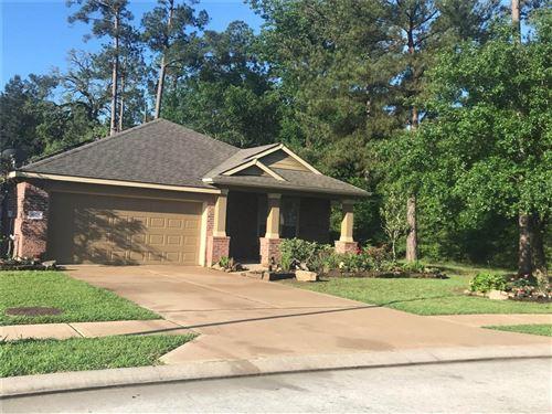 Photo of 30135 Saw Oaks Drive, Magnolia, TX 77355 (MLS # 449033)