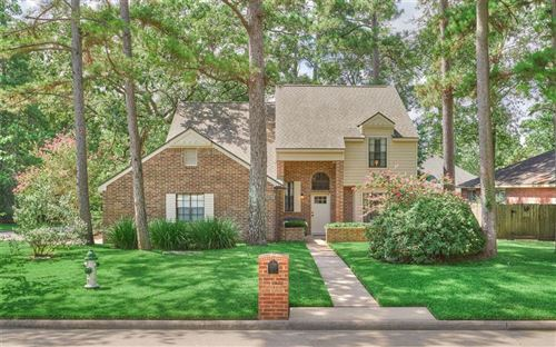 Photo of 12303 Longfellow Drive, Montgomery, TX 77356 (MLS # 75979033)
