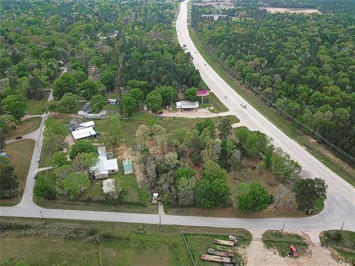 Photo of TBD Conroe Porter Rd, Conroe, TX 77302 (MLS # 79164033)
