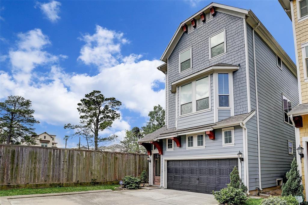 1150 W 17th Street, Houston, TX 77008 - MLS#: 5942033