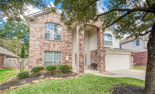 Photo of 21011 Summer Trace Lane, Spring, TX 77379 (MLS # 17022034)