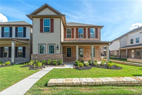 Photo of 9626 Caddo Ridge Ln, Cypress, TX 77433 (MLS # 2308034)