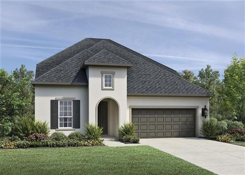 Photo of 28314 Emerald Bend Drive, Spring, TX 77386 (MLS # 44676034)