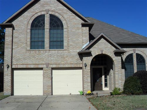 Photo of 1427 Coppercrest Drive, Spring, TX 77386 (MLS # 47120034)
