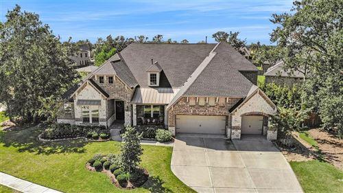 Photo of 16611 Winding Ivy Lane, Cypress, TX 77433 (MLS # 6724034)