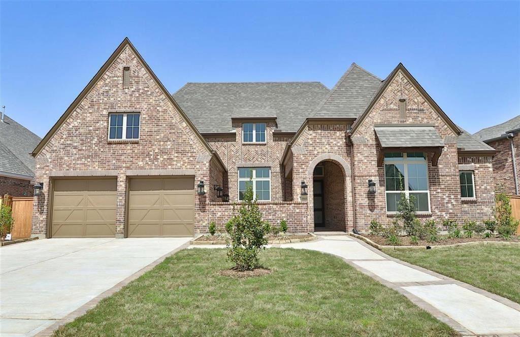 23910 Birchwood Lake Lane, Katy, TX 77493 - MLS#: 96647034