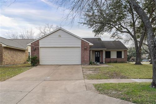 Photo of 16983 Jenikay Street, Houston, TX 77084 (MLS # 13407035)