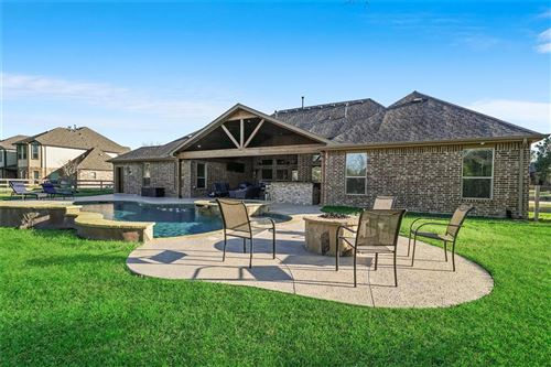 Photo of 15210 Mccall Park, Magnolia, TX 77355 (MLS # 23350035)