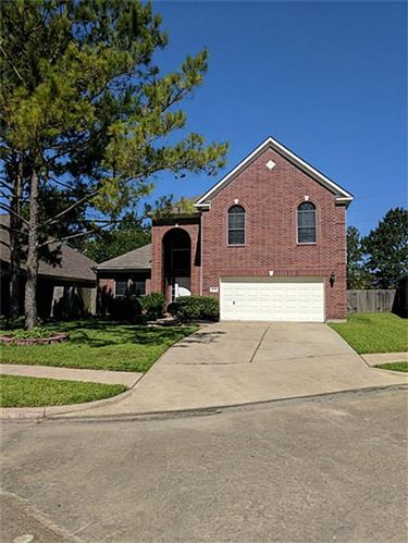 Photo of 20439 Concord Hill Drive, Cypress, TX 77433 (MLS # 45577035)