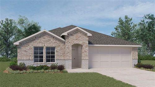 Photo of 18320 Klamath Falls Lane, New Caney, TX 77357 (MLS # 5087035)
