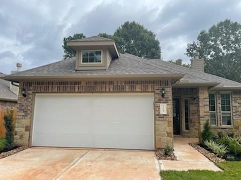 Tiny photo for 11805 Mockingbird Lane, Montgomery, TX 77356 (MLS # 53586035)