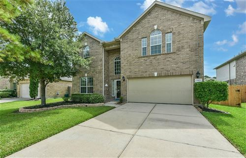 Photo of 13802 Mckinney Creek Lane, Houston, TX 77044 (MLS # 62449035)