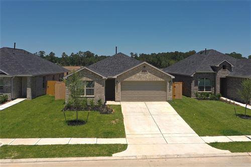 Photo of 10032 Swift Fox Court, Magnolia, TX 77354 (MLS # 86541035)