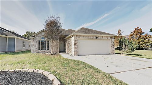 Photo of 14678 Ophiuchus Court, Willis, TX 77318 (MLS # 93938035)