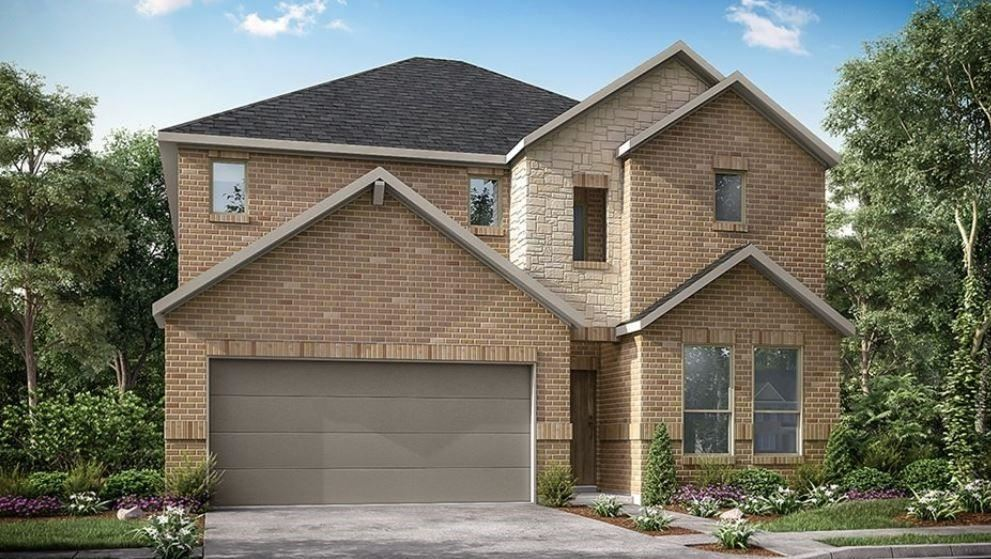 8022 Colony Chase Court, Richmond, TX 77407 - MLS#: 41755035