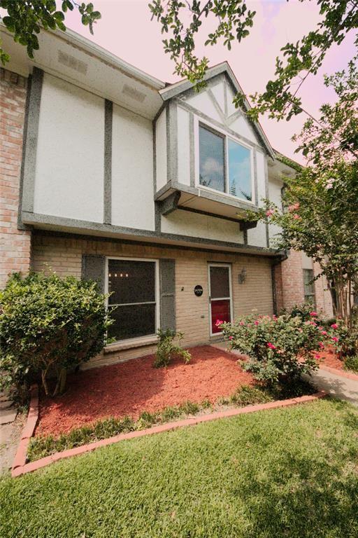 14724 Perthshire Road #B, Houston, TX 77079 - #: 46113035