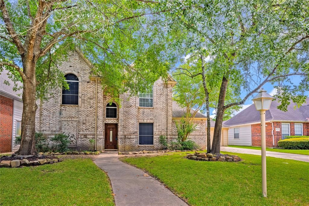 18110 Briden Oak Court, Spring, TX 77379 - MLS#: 93483035