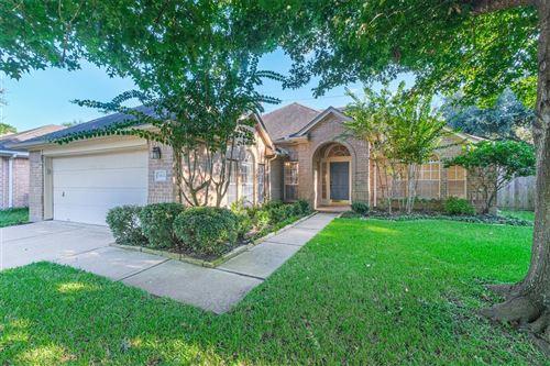 Photo of 21623 Live Oaks Spring Drive, Katy, TX 77450 (MLS # 18838036)
