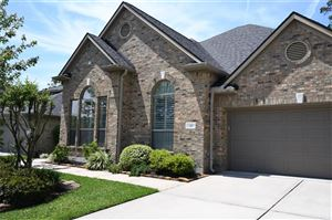 Photo of 19 Delmar Green Place, The Woodlands, TX 77381 (MLS # 26709036)