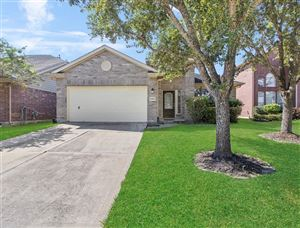 Photo of 13022 Shallow Falls Lane, Pearland, TX 77584 (MLS # 49168036)