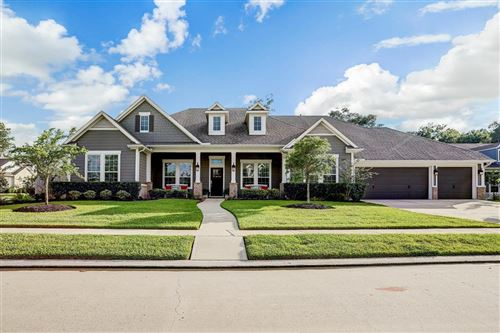 Photo of 3603 Summer Trail Court, Spring, TX 77386 (MLS # 64696036)