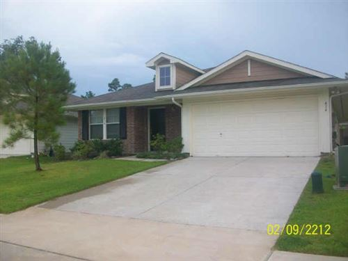 Photo of 414 Laurel Pine Drive, Humble, TX 77339 (MLS # 77393036)