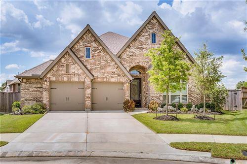 Photo of 3302 Sterling Breeze Lane, Houston, TX 77365 (MLS # 8285036)