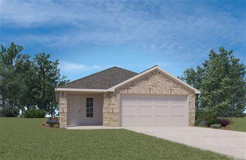Photo of 22515 Goose Pasture Lane, Spring, TX 77373 (MLS # 95522036)