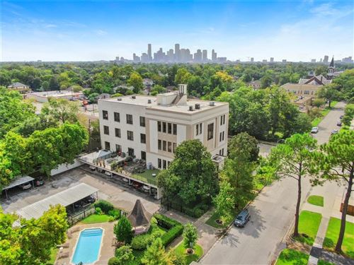 Tiny photo for 1100 Harvard Street #7, Houston, TX 77008 (MLS # 9803036)