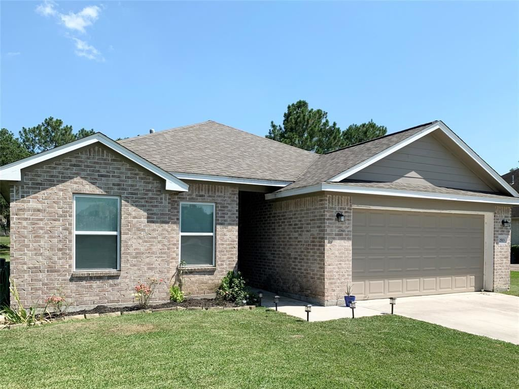 2513 Olympia Drive, West Columbia, TX 77486 - MLS#: 64766036
