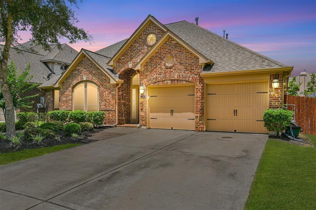 558 Kirkham Lane, League City, TX 77573 - MLS#: 75420036