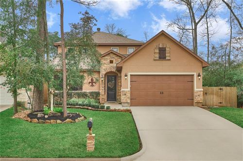 Photo of 13430 Greenbrier Drive, Montgomery, TX 77356 (MLS # 21181037)