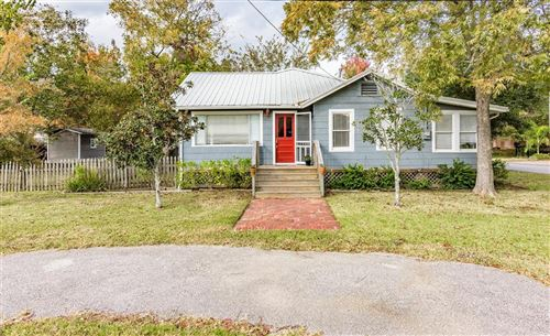 Photo of 1018 Ivy Road, Clear Lake Shores, TX 77565 (MLS # 22204037)