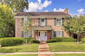 Photo of 3734 Olympia Drive, Houston, TX 77019 (MLS # 47170037)