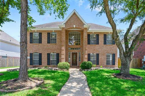 Photo of 1403 Pineash Court, Pearland, TX 77581 (MLS # 69663037)