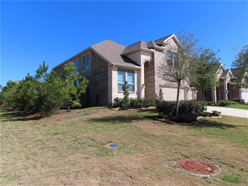 Photo of 154 Bloomhill Place, The Woodlands, TX 77354 (MLS # 72694037)