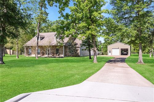 Photo of 12413 Red Stag Court, Conroe, TX 77303 (MLS # 86653037)