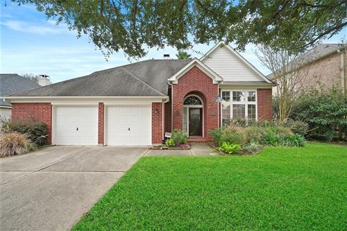 Photo of 18303 Bluewater Cove Drive, Humble, TX 77346 (MLS # 87246037)