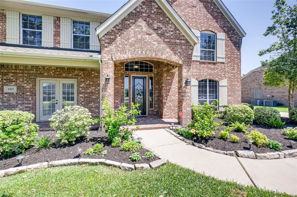 1507 Pine Crest Drive, Pearland, TX 77581 - #: 36282037