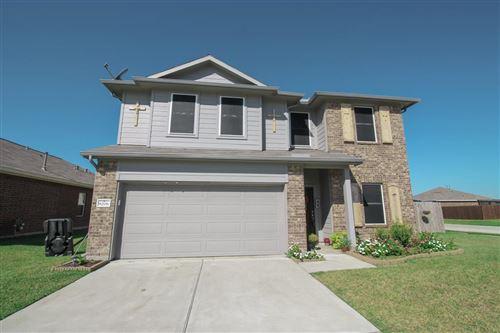 Photo of 8206 Quartz Lane, Texas City, TX 77591 (MLS # 20523038)