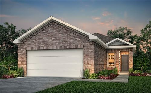 Photo of 24707 Colony Meadow Trail, Huffman, TX 77336 (MLS # 32120038)