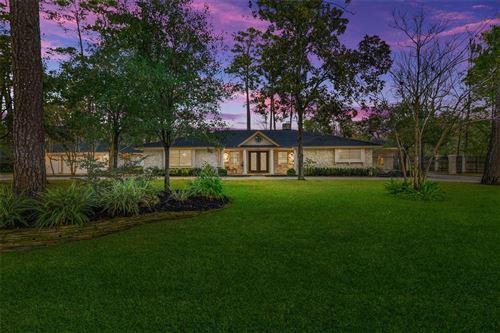 Photo of 1411 Walnut Lane, Kingwood, TX 77339 (MLS # 35651038)
