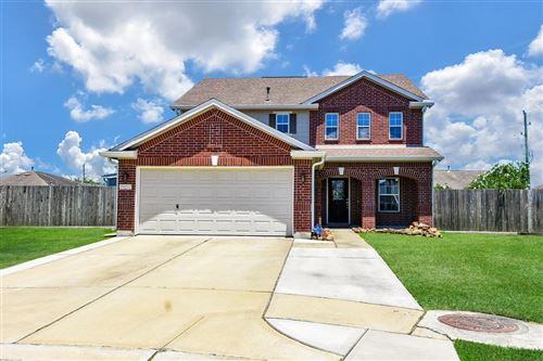 Photo of 29257 Legends Beam Drive, Spring, TX 77386 (MLS # 52417038)