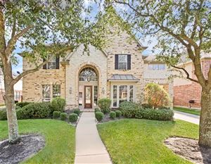 Photo of 20023 Standing Cypress Drive, Spring, TX 77379 (MLS # 54364038)